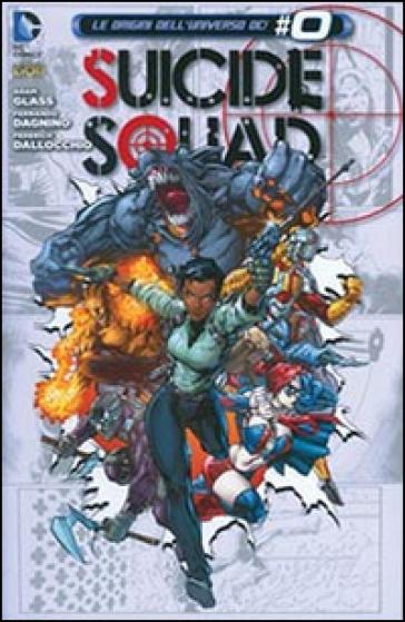 Suicide Squad. 2.
