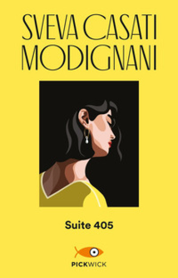 Suite 405 - Sveva Casati Modignani |