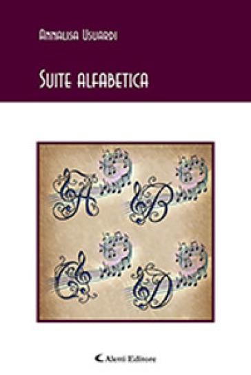 Suite alfabetica - Annalisa Usuardi  