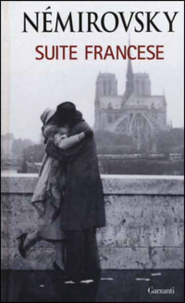 Suite francese - Irene Némirovsky |