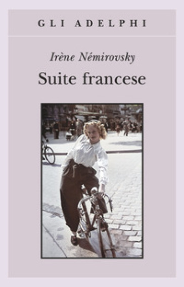 Suite francese - Irene Némirovsky | Kritjur.org