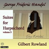 Suites for harpsichord 3