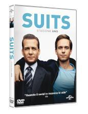 Suits - Stagione 01 (3 DVD)