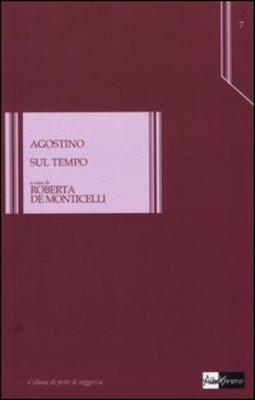 Sul tempo - Agostino (Sant') |