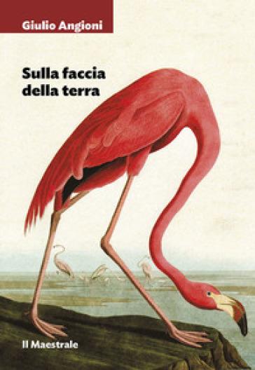 Sulla faccia della terra - Giulio Angioni |