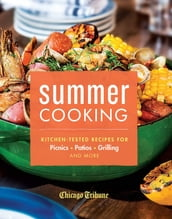 Summer Cooking