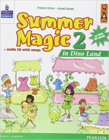 Summer magic. Con CD Audio. Per la 2ª classe elementare