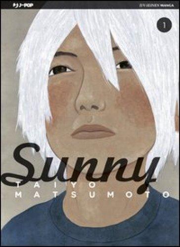 Sunny. 1. - Taiyo Matsumoto |