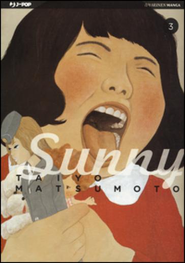 Sunny. 3. - Taiyo Matsumoto |