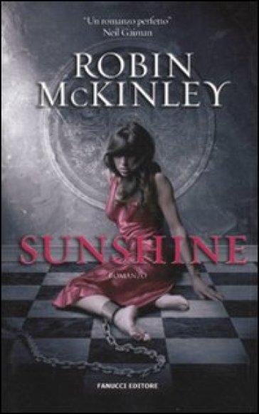 Sunshine - Robin McKinley   Jonathanterrington.com