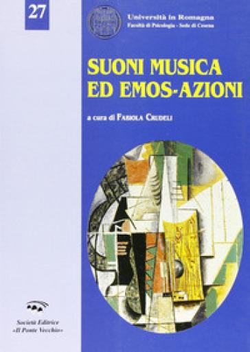 Suoni, musica ed emos-azioni - Fabiola Crudeli   Rochesterscifianimecon.com