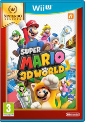 Super Mario 3D World Select