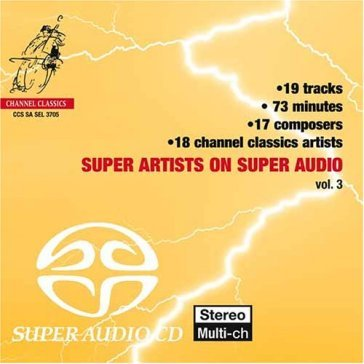 Super artists on.. -sacd-