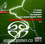 Super audio cd.. -sacd-