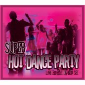 Super hot dance party box