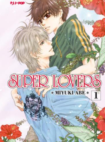 Super lovers. 1. - Miyuki Abe | Thecosgala.com