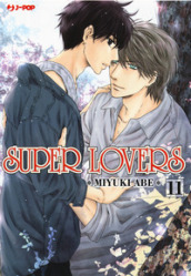Super lovers. 11.
