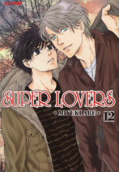Super lovers. 12.