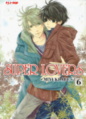 Super lovers. 6.