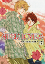 Super lovers. 7.