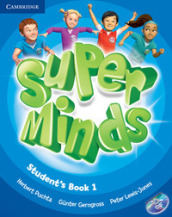 Super minds. Student
