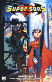 Super sons. 1.