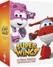 Super wings - Stagione 01 (5 DVD)