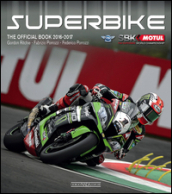 Superbike 2016-2017. The official book