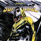 Supereroe bat edition (cd)