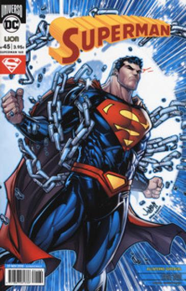 Superman. 45. - S. Formiconi  