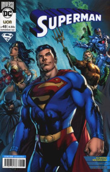 Superman. 48. - S. Formiconi |