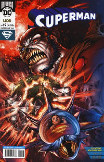 Superman. 49. - S. Formiconi  