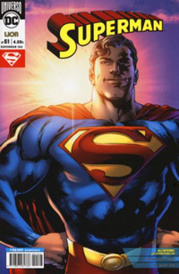 Superman. 51. - L. Corti  