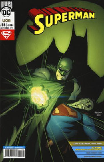Superman. 56.