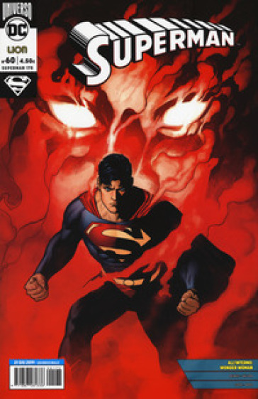 Superman. 60. - S. Formiconi  