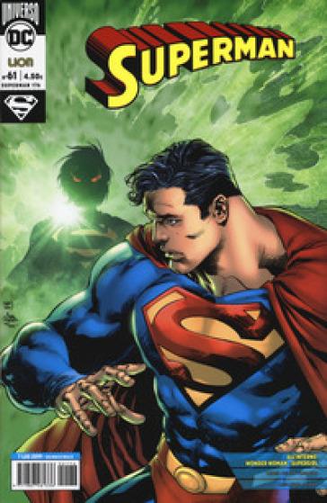 Superman. 61. - S. Formiconi  