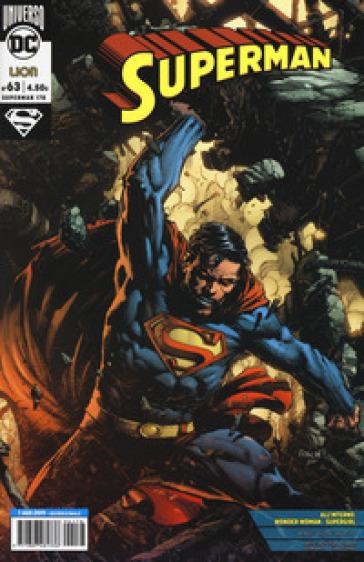 Superman. 63. - S. Formiconi  