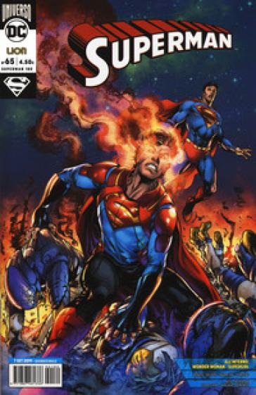 Superman. 65. - G. Buttiglione |