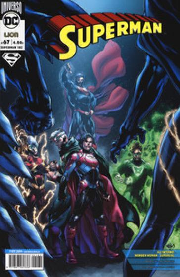 Superman. 67. - G. Buttiglione  