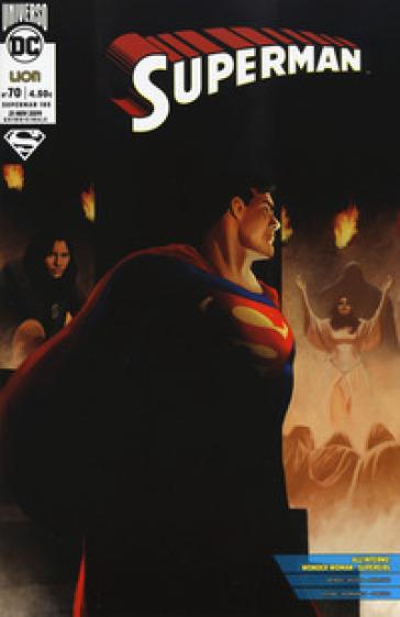 Superman. 70. - G. Buttiglione |