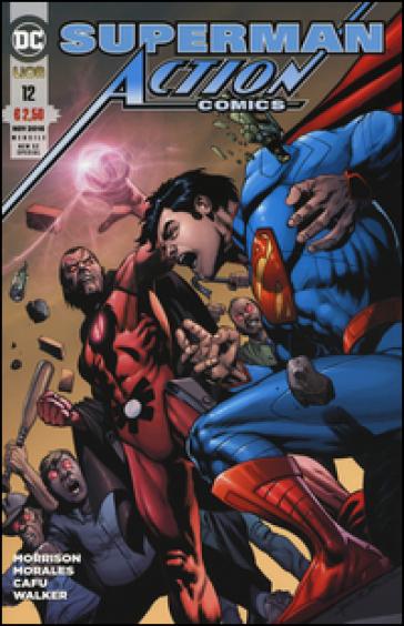 Superman. Action comics. 12. - Grant Morrison | Rochesterscifianimecon.com