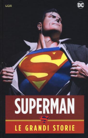 Superman. Le grandi storie - S. Scaramuzzi |