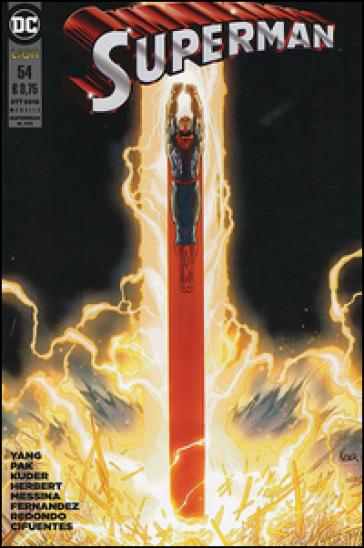 Superman. Nuova serie. 113. - S. Formiconi |