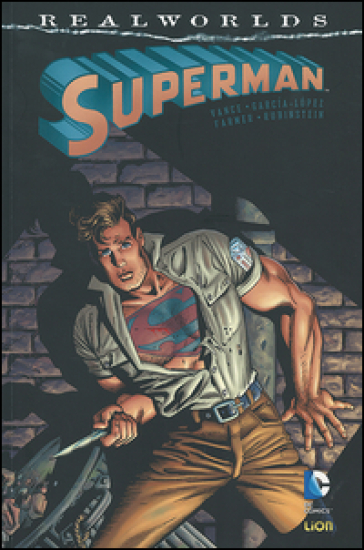 Superman. Realworlds