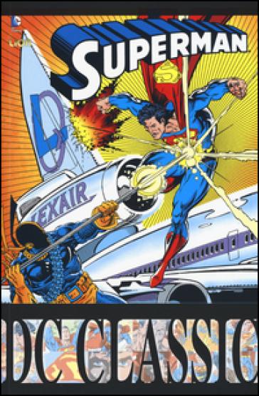 Superman classic. 12. - F. Vanagolli | Rochesterscifianimecon.com