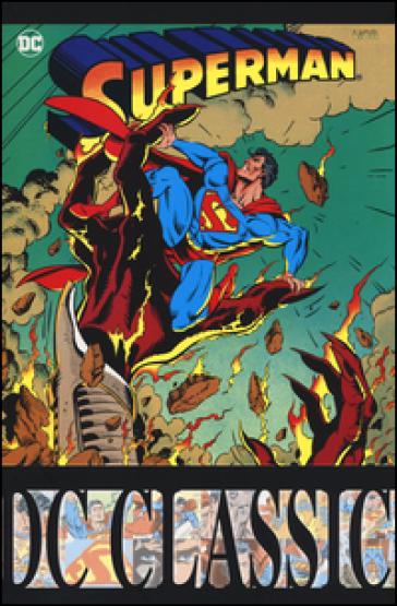 Superman classic. 14. - Roger Stern pdf epub