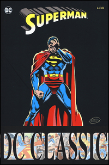Superman classic. 15. - Roger Stern |