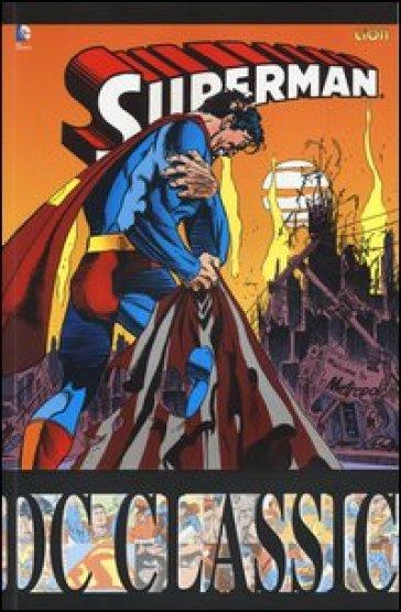 Superman classic. 4. -  pdf epub