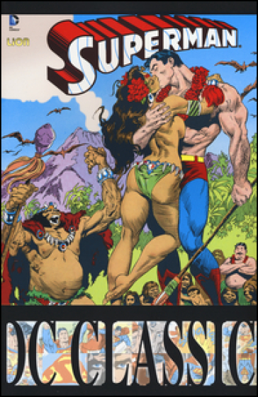 Superman classic. 8. - Roger Stern |