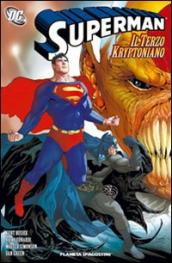 Superman: il terzo kryptoniano